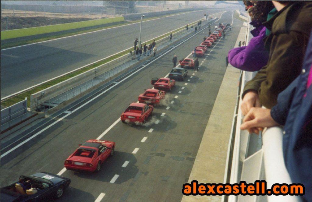 Grup de Ferrari