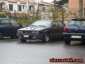 Maserati Biturbo Si