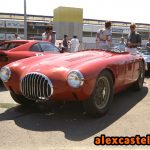 Osca Maserati