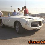 Pegaso Z-102 Superleggera